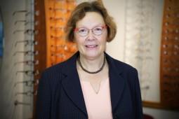 Alison Jarah