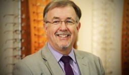 Richard Llewellyn Retires in July 2017